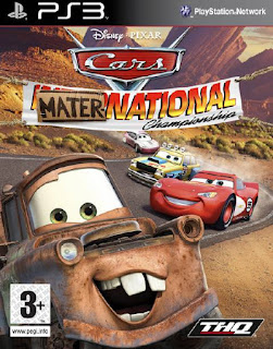 Cars Mater National PS3 Torrent