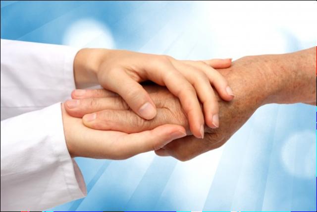 healing process atau proses penyembuhan
