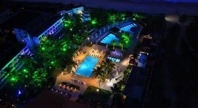 Hotel Village Porto de Galinhas - Onde ficar em Porto de Galinhas
