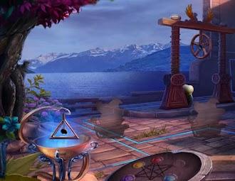 PalaniGames Wonderful Wizard Escape