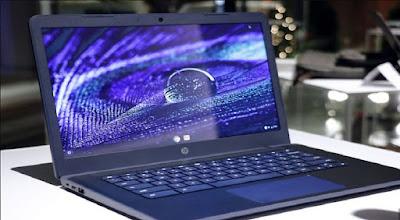 HP Chromebook 14 Prosesor AMD Hadir Dengan Harga Sangat Murah Di Kelasnya