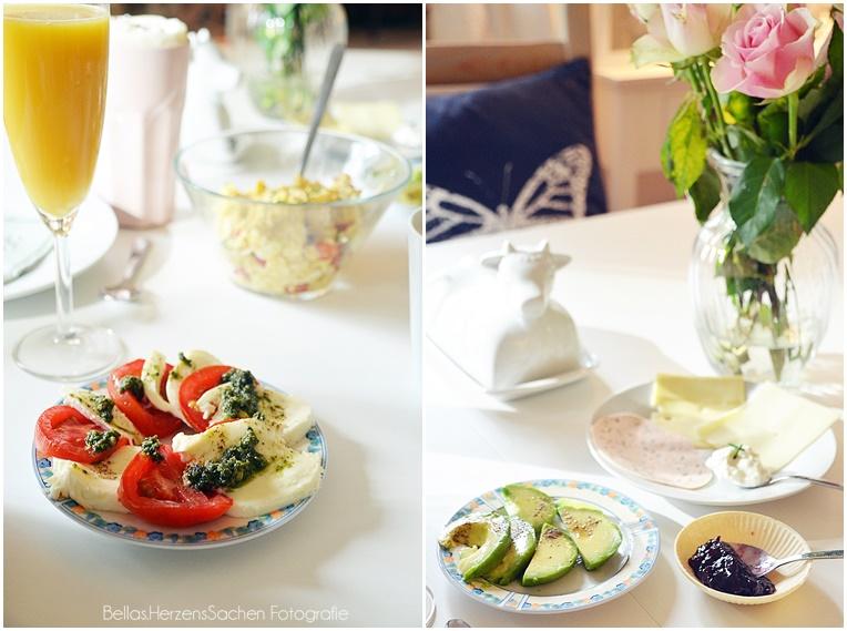 Blog Frühstück