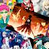 Triunfó el mal: Más del 80% del contenido exportado por Japón es anime
