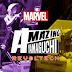 As duas novas peças da coleção Amazing Yamaguchi da Revoltech: Spider-Gwen e Wolverine!