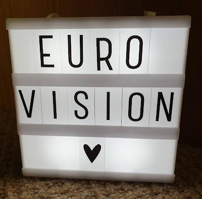 Eurovision Lightbox