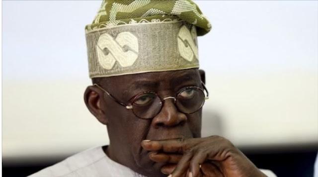 Buhari backs Gaidom: Has Tinubu finally been tamed?
