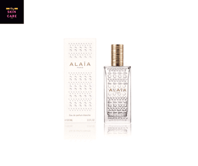 عطر بلانش من علايا Alaia Eau de Parfum Blanche
