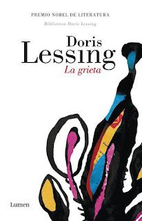 La grieta Doris Lessing