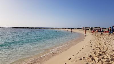 Playa Chica La Concha