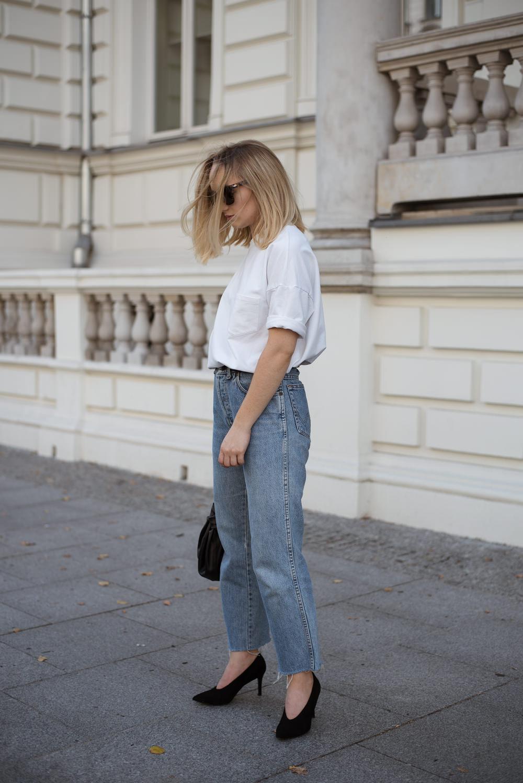 jeansy-biala-bluzka-stylizacja