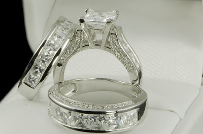 wedding planning - insuring your ring