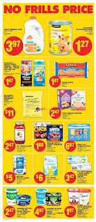 No Frills Flyer valid April 9 - 15, 2020