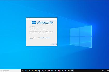 Fitur Baru Windows 10 Versi 1903