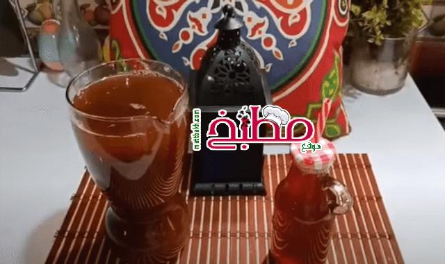 التمر الهندي روعة فاطمه ابو حاتي