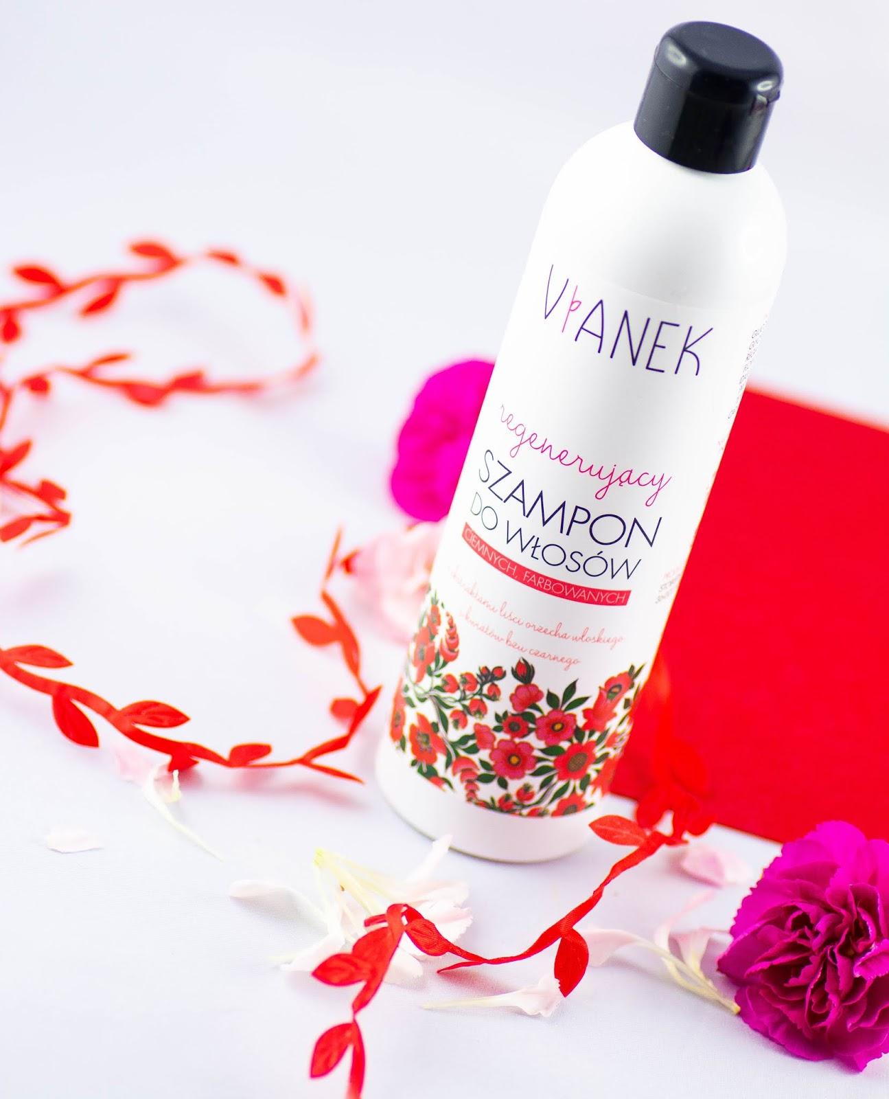 Tanie szampony z dobrym składem.