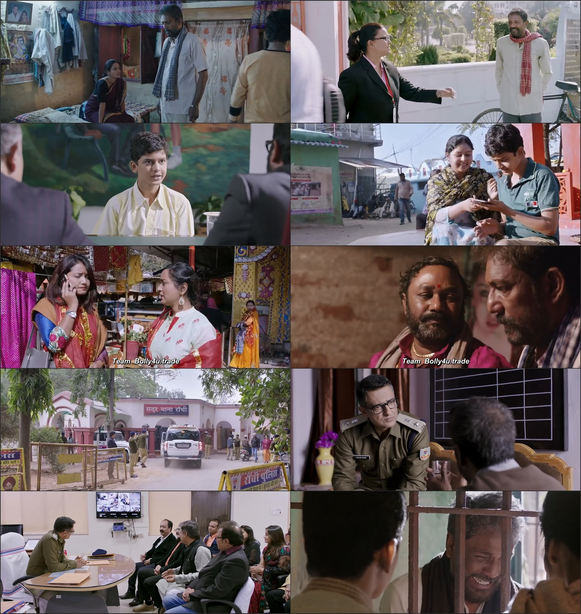 Pareeksha 2020 WEB-DL 700Mb Hindi Movie Download 720p