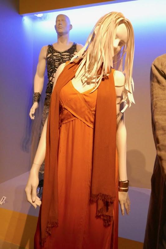 Jesus Christ Superstar Live Mary Magdalene costume
