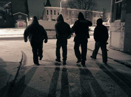 Οι πολίτες, έρμαια των εγκληματιών