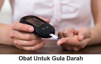 Cara Menurunkan Kadar Gula Darah (Glukosa) Untuk Mengobati Penyakit Diabetes Dan Penyembuhan Secara Cepat