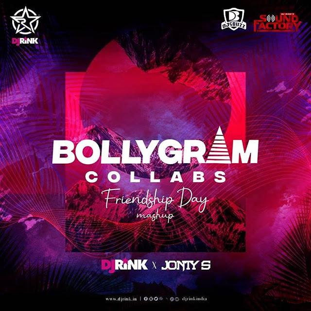 Friendship Day Mashup 2020 – DJ RINK X JONTY S