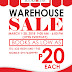 Books For Less Warehouse Sale | March 2018