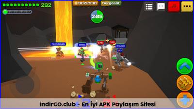 Armored Squad apk