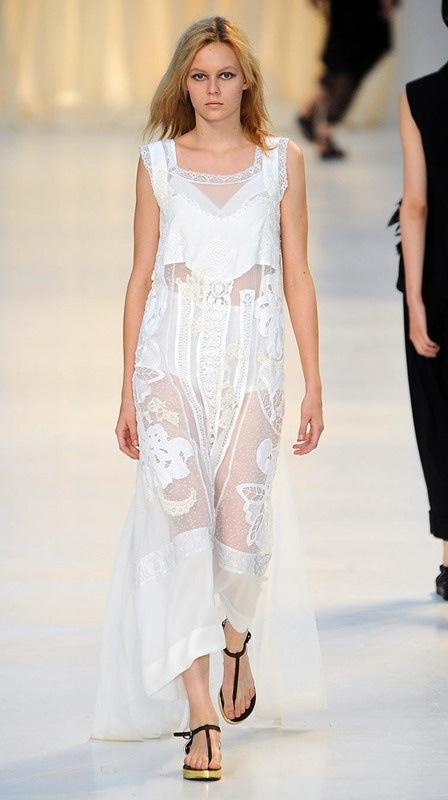 LA TRANSGRESORA POR ANA CORPAS: Ibiza Adlib Fashion now reinterpreted by the great designers. Moda Adlib de Ibiza ahora reinterpretada por los ...