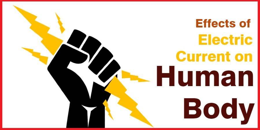 Effects of Electric Current on Human Body: Electrical Safety Guide