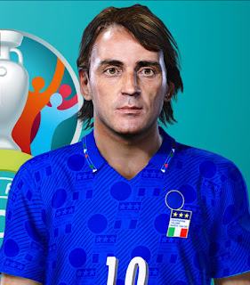 PES 2020 Faces Roberto Mancini by liuhaibo
