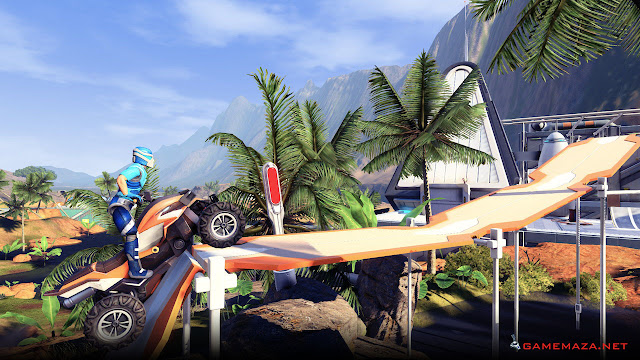 Trials Fusion Gameplay Screenshot 3
