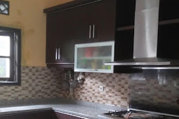 Kitchenset ACP Gresik