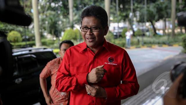 Di Persidangan Ustadz Alfian, Politikus PDIP: Banyak Anak PKI Juga Ada di FPI