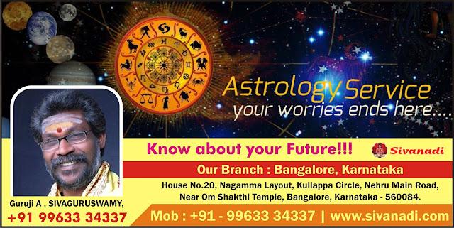 Vaitheeswaran Koil Nadi Astrology, Nadi Astrology