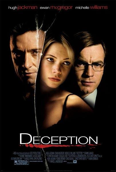 El engaño (HD 720P y español Latino 2008) poster box code