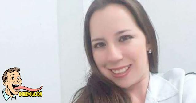 Capturado tras abusar y ahorcara esta enfermera en el Táchira