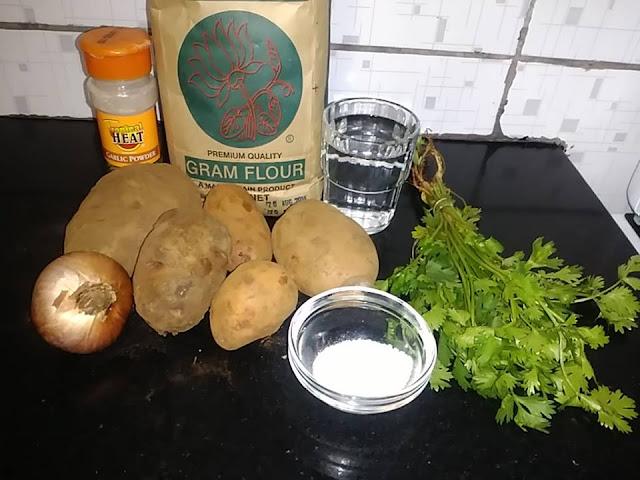 Bhajia Recipes