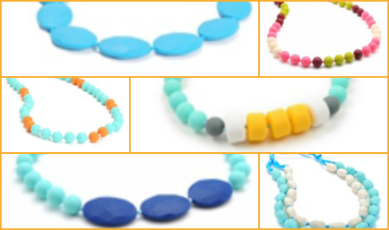 chewbeads styles collage