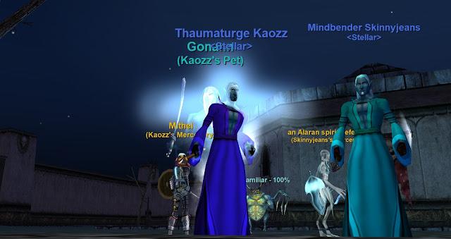 ECTmmo com- MMO Blog: The Adventures of Kaozz   : 8/1/19 - 9/1/19