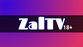 Kode Aktivasi ZalTV 18