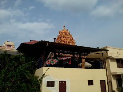 Avadhoota Datta Peetham Mysore - SGS Ashram
