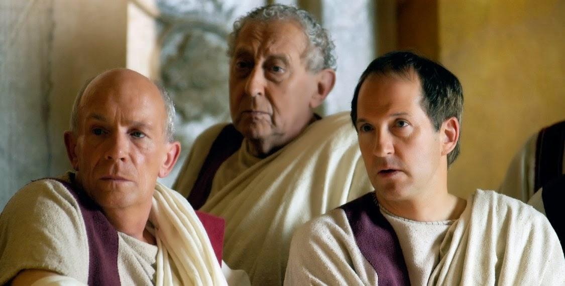 Los gracos en la antigua Roma