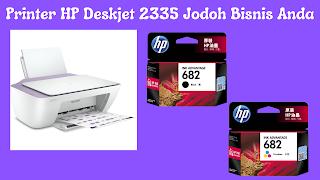 HP Deskjet Series