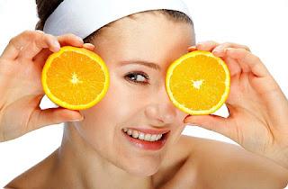 manfaat buah lemon untuk kecantikan kulit