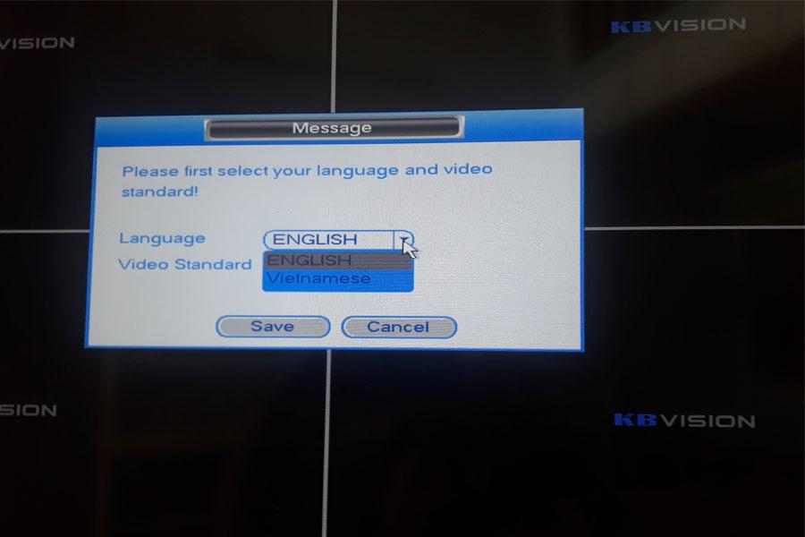 đầu ghi hình kbvision2