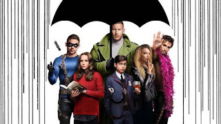 The Umbrella Academy renova  para 2ª temporada