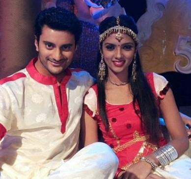 Rahman and Sofia -the winners of Jodi No1 Season 8
