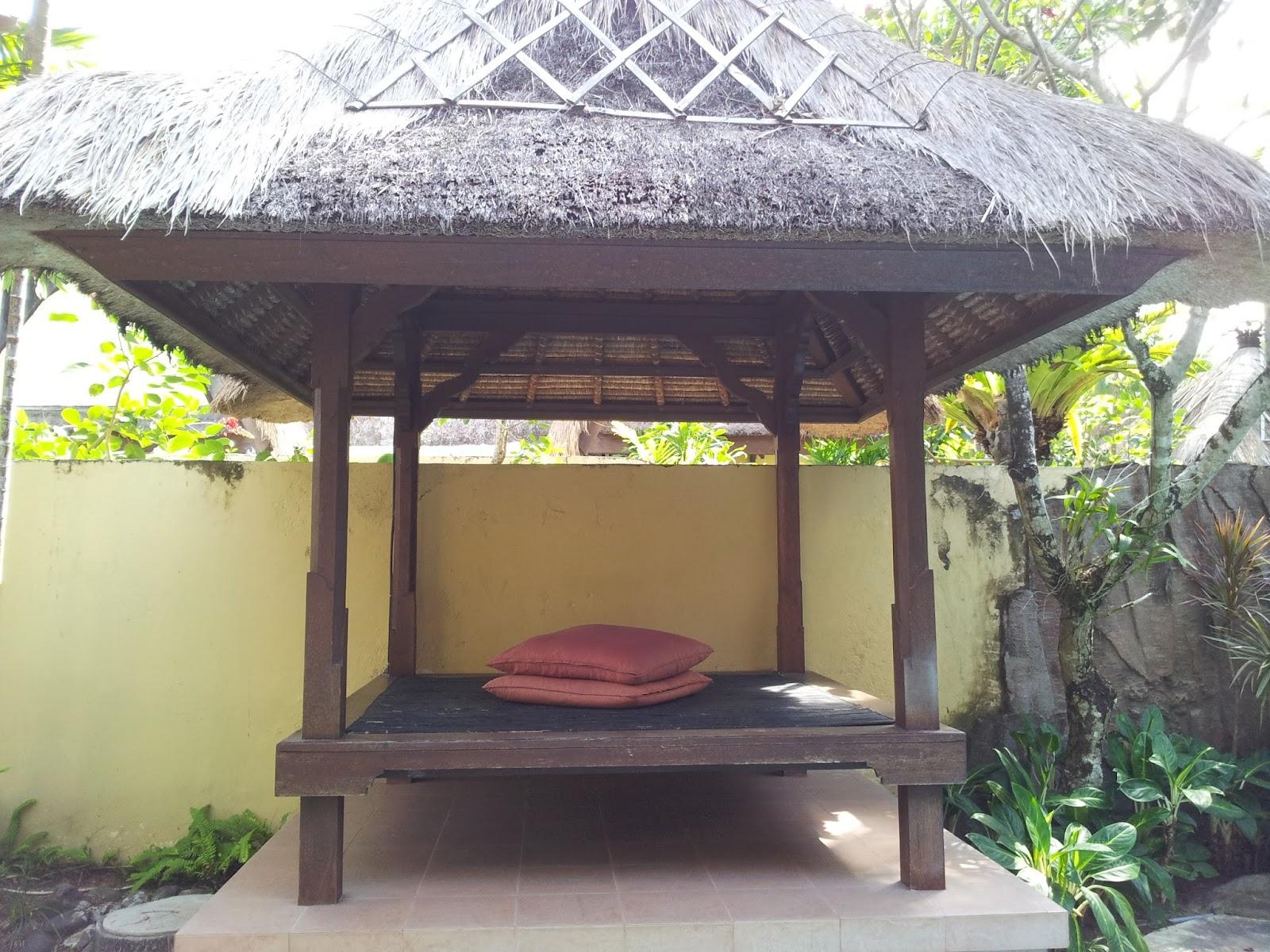 Debora Bali Trip Day 1