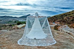 Fotografía Postboda en las mina de Rodalquilar - Almería