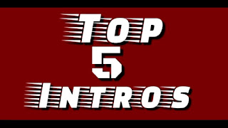 Top 5 FREE Best Intro 2017 ( Sony vegas ) Maxresdefault