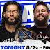 WWE Friday Night Smackdown 25.12.2020   Vídeos + Resultados